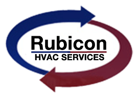 Rubicon HVAC Services Logo